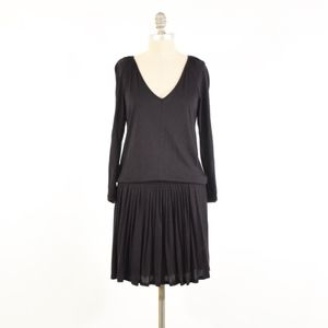 SOFT by Joie Soft Jersey Blouson Dress